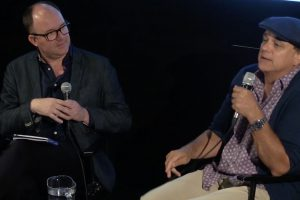 Natalia: Gerry Fox interview