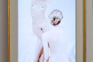 La Aurora by Rodin